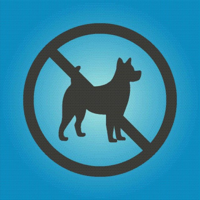 De forbudte hunde