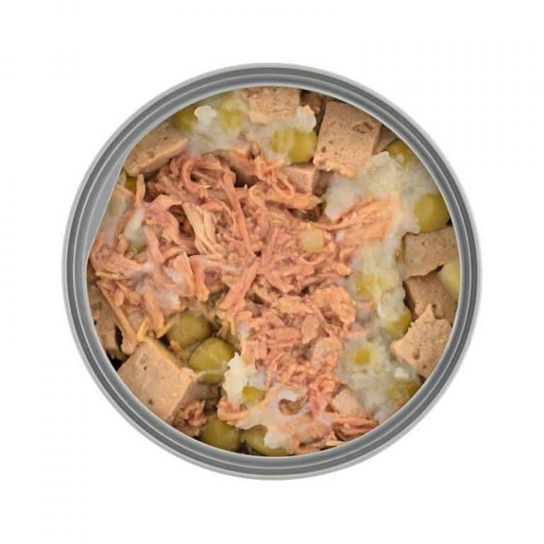 Sund og stærk hund - tre tips til den rette ernæring